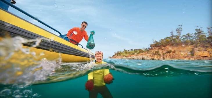 Tourism Australia's new campaign slammed on social media