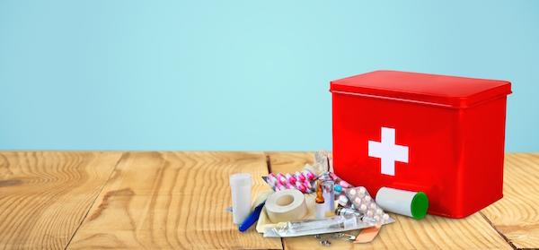 Best festive medicine cabinet
