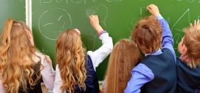 School returns to good-old-days